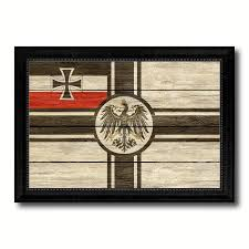 Military Home Decorations by Imperial German Navy 1867 1871 War Military Textured Flag