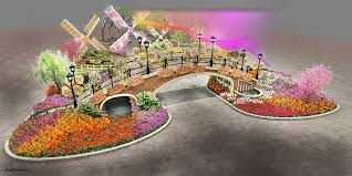 fun things to do with kids the 2017 phs philadelphia flower show
