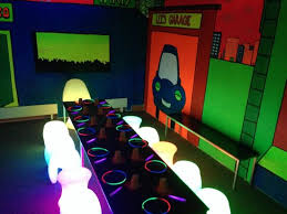 Party Room For Kids by Glow In The Dark Party Room At Kids U0027n U0027action Picture Of Kids N