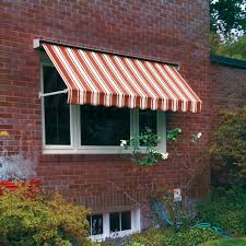 Material For Awnings Window Awnings Rainier Shade