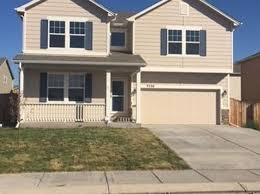 Colorado Springs Patio Homes by Large Patio Area Falcon Real Estate Falcon Colorado Springs