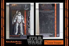 star wars the black series u2013 14 clone trooper
