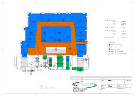measurement of the retail area for winmark project site engleza