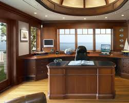 Elegant Home Interiors Furniture Elegant Home Office Design With Eurway And Ceiling