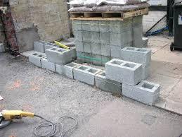 build a garden wall diy building