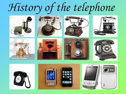 history of telephone history of the telephone ppt video online download