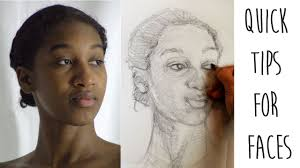 life drawing online figure drawing classes tutorials beginners