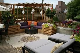 ideen garten garten terrasse gestalten ideen rheumri