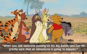 celebrate winnie the pooh s day with 22 of his best quotes bored