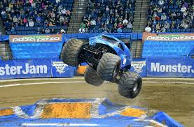 monster truck show ontario monster jam at first ontario centre specphotos
