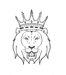 with crown design on paper tattooshunter com
