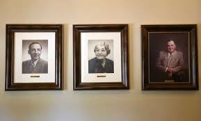 funeral homes in houston he s the elder statesman of funeral sci houston chronicle