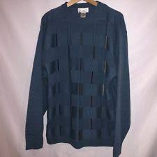 arnold palmer sweater arnold palmer wool blend sweaters for ebay
