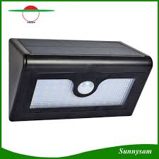 wireless security lights outdoor light led solar powered outdoor wall mount wireless security
