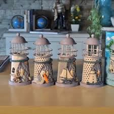Home Decoration Handmade Online Get Cheap Handmade Candle Holders Aliexpress Com Alibaba