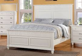 spencer white twin headboard footboard and rails