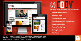 top 10 paid responsive blogger templates of 2013 picture