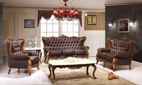 Modern Oak Living Room Furniture Amazing Leather Living Room Furniture With Leather Living Room