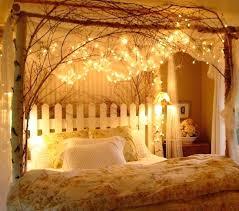 String Lights For Bedrooms Lights For Bedroom Bedroom With Lights
