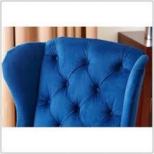 Blue Chair Covers Navy Blue Parson Chair Covers Chair Home Furniture Ideas