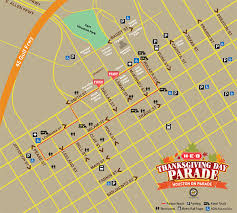 closures and parking for heb thanksgiving parade abc13