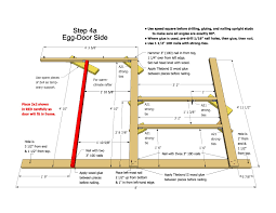 chicken coop plans examples 13 free printable chicken co op plans