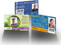 photo id card and badge system id software and identity card