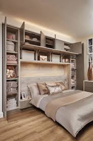 Fitted Wardrobes Fitted Bedroom Furniture Neville Johnson - Bedroom furniture fitted