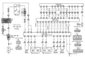 toyota avalon wiring diagram toyota wiring diagrams instruction