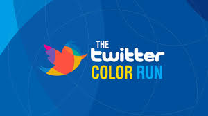 Twitter Color The Twitter Color Run U201d Costanera Center On Vimeo
