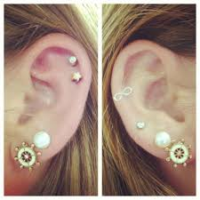 best cartilage earrings 38 best cartilage other piercings 3 images on ear