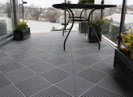 Outdoor Flooring Ideas Extraordinary Outdoor Balcony And Terrace Flooring Ideas Floor