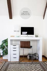 Home Decor And Design 25 Best Small Office Organization Ideas On Pinterest Organizing