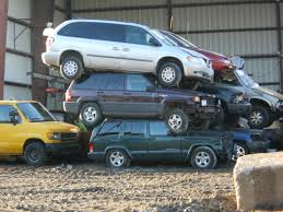 wrecked car sell you junk vehicle blog