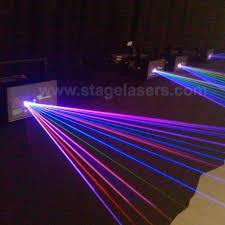 new 8w rgb stage laser light bg rgb8000 bomgoo