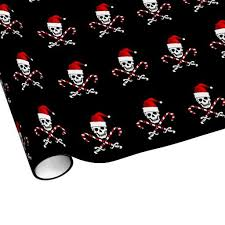 skull wrapping paper 31 best gift wrapping images on gift wrapping gift