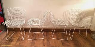 chaises tress es chaise bertoia blanche charmant chaises tressées chaise bertoia