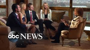 donald trump u0027s wife children talk about his campaign home life