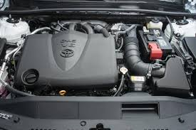 toyota camry v6 engine 2018 toyota camry pricing announced ny daily
