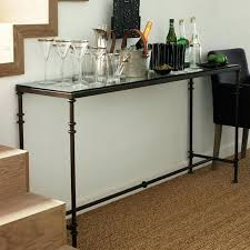 Large Console Table Extra Large Console Tables Uk Long Oak Table Mirrored Metal Glass