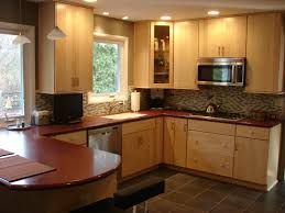 Recessed Lighting In Kitchens Ideas Kenneth Mansley Remodeling Group Before And After Gallery