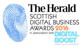 Scottish County Flags Finalists Revealed For The Herald Scottish Digital Business Awards