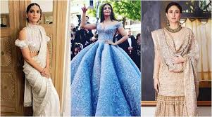 fashion trends 2017 voluminous gowns golden outfits ruffled blouses the top 10