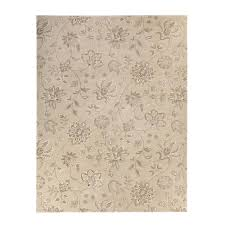 home decorators collection aileen cream 7 ft 10 in x 10 ft area