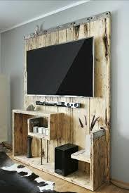 meuble de cuisine fait maison fabriquer un meuble tv et modèles diy