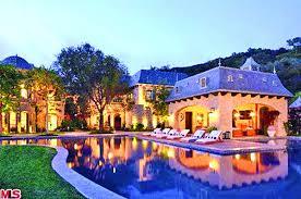 see inside tom u0026 gisele u0027s 50 million mansion u2014complete with moat