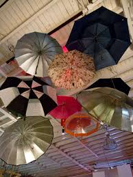 uncovered headscapes umbrellas ceiling jpg