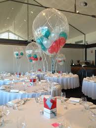 balloon centerpiece ideas hot air balloon decorations balloons in sydney