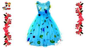 top 10 party frocks kids wear baby frock design u0026 fancy