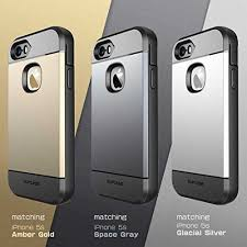 5s case supcase water resist full body rugged case with built in